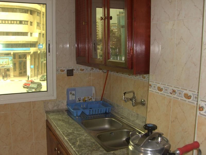 Location Appartement Tanger Pas Cher