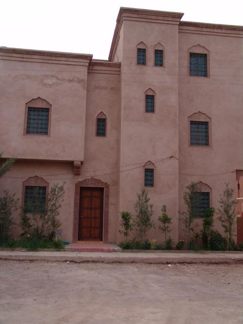 Maison vendre ouarzazate maroc vente maison ouarzazate pas cher - Maison a vendre pas cher ...