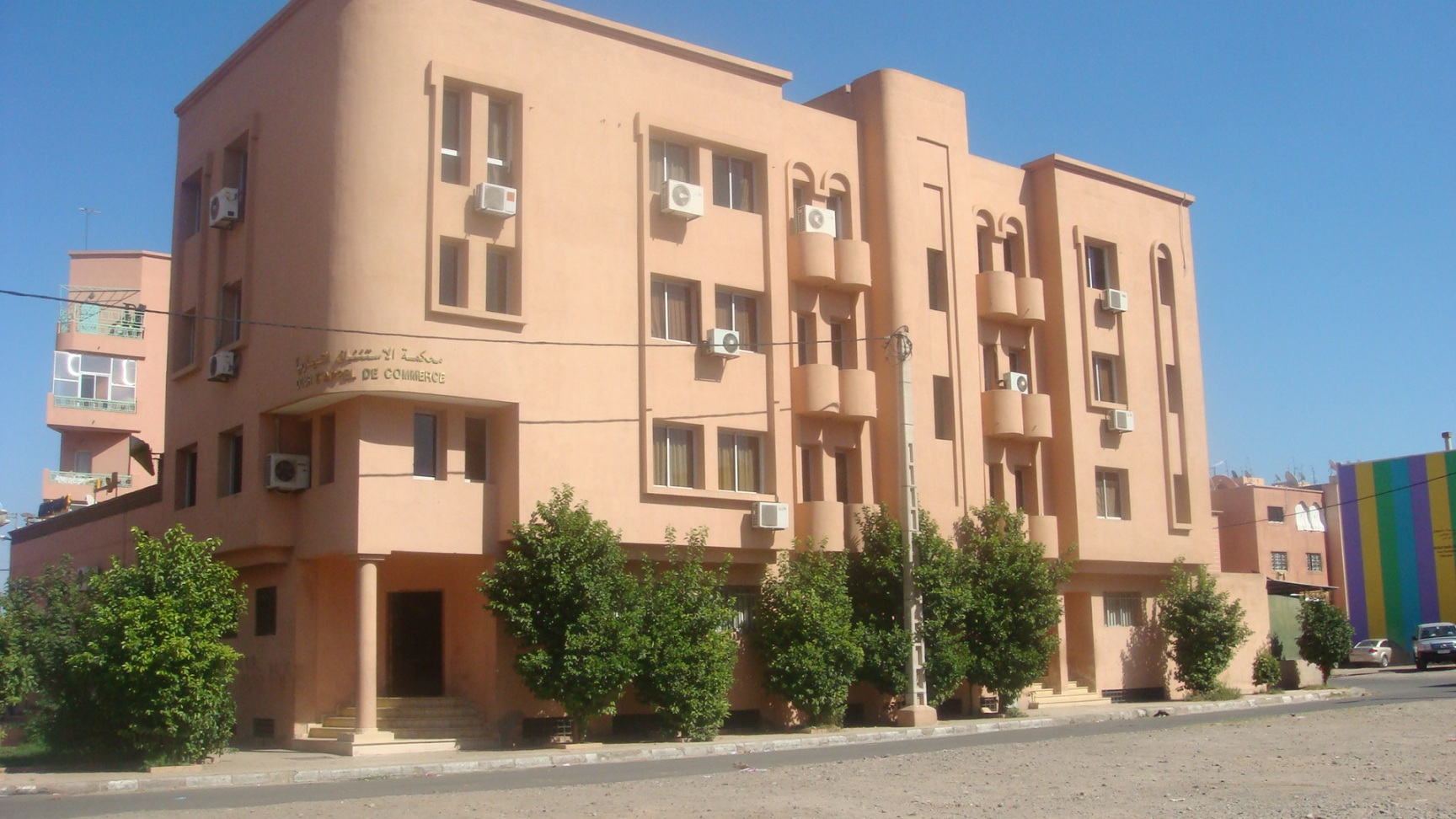 Immobilier marrakech pas cher for Achat immobilier neuf pas cher
