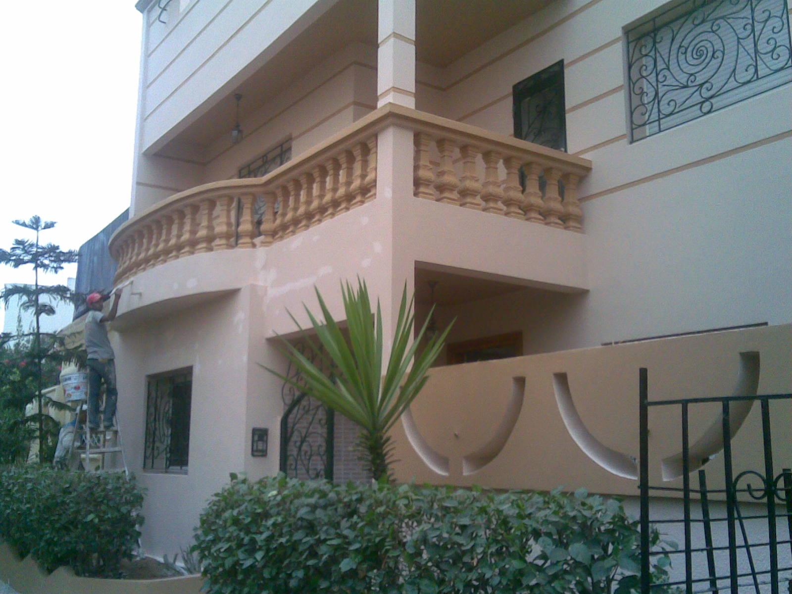 #4E677D Vente Villa à Casablanca Maroc Etage Villa à Vendre à  3871 salle a manger pas cher au maroc 1600x1200 px @ aertt.com