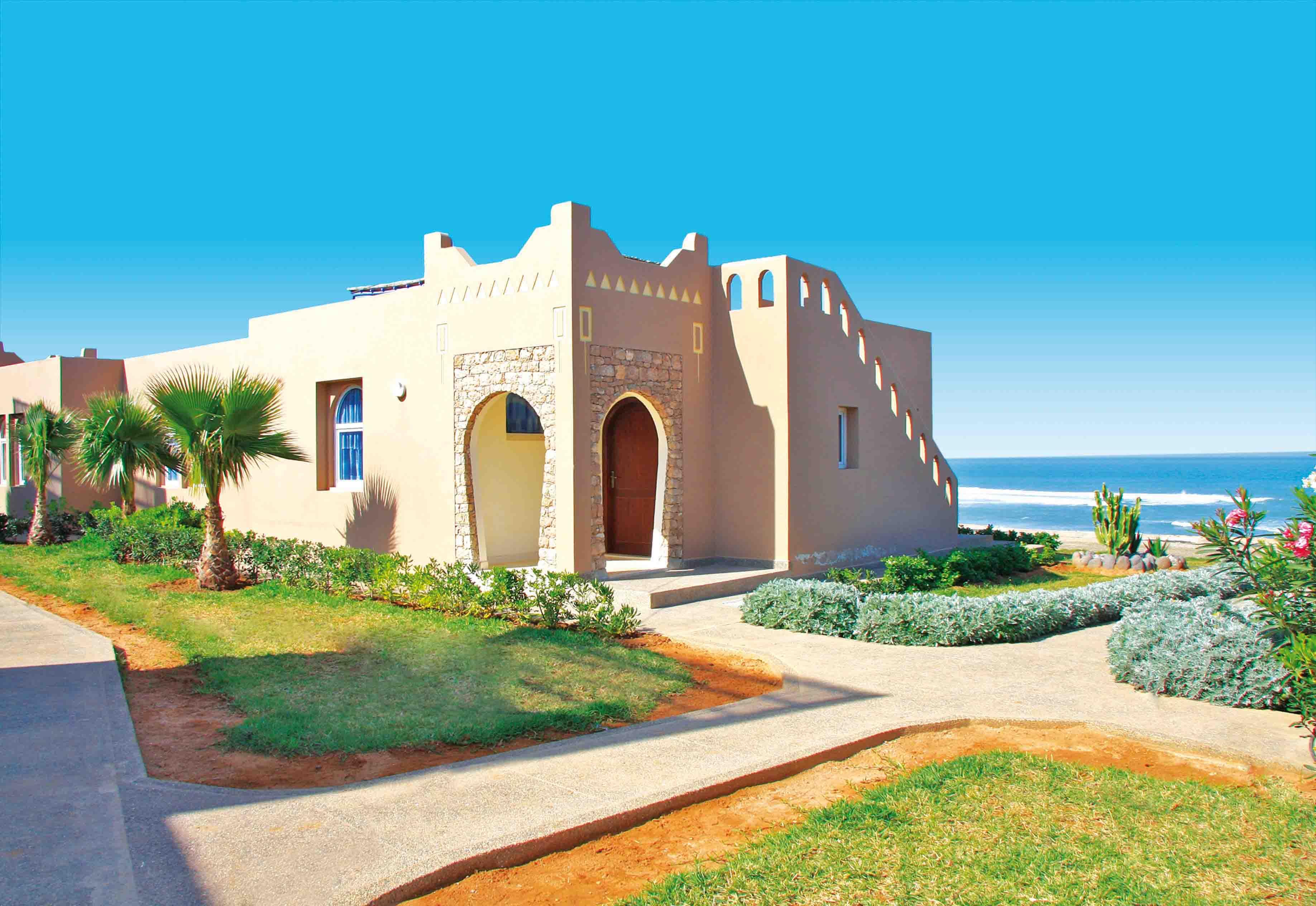 Villa Vendre Saidia Maroc Vente Villa Saidia Pas Cher