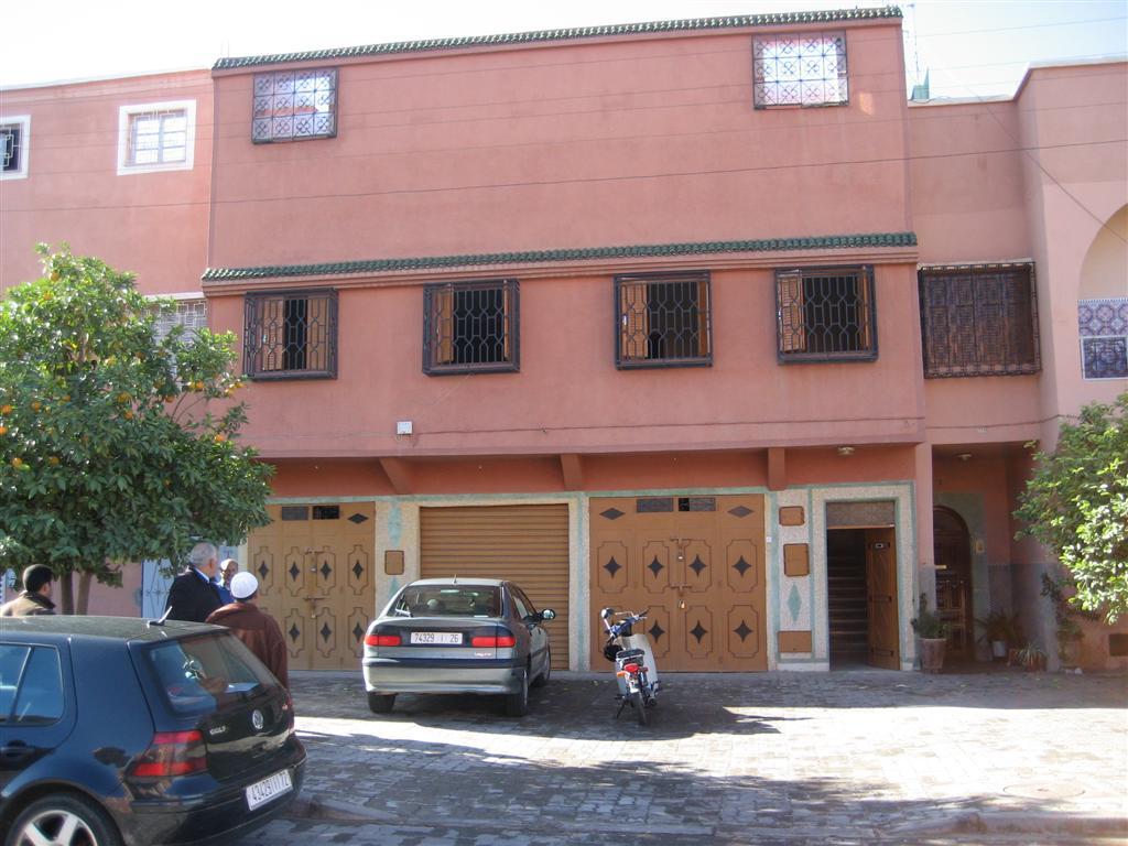 maison vendre marrakech maroc particulier vente maison marrakech pas cher. Black Bedroom Furniture Sets. Home Design Ideas