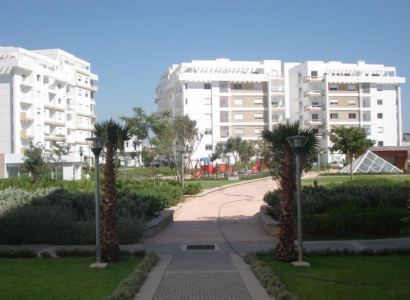 Vente Appartement Tanger Particulier