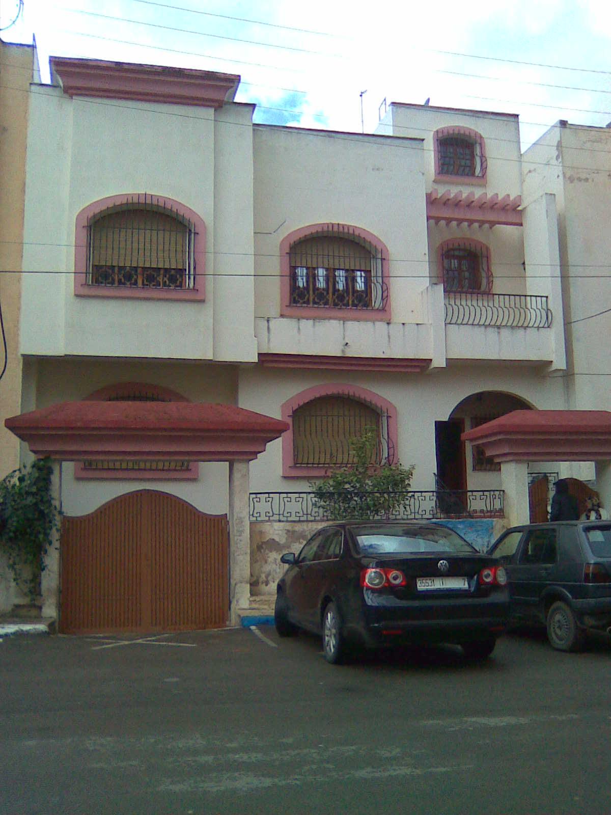 maison marocaine moderne dco decoration maison moderne tunisie exterieur images photo. Black Bedroom Furniture Sets. Home Design Ideas