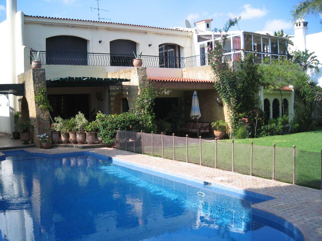 Villa à vendre à casablanca maroc vente villa à casablanca pas ...