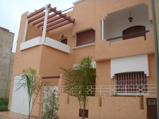 Villa vendre berkane maroc vente villa berkane pas cher - Maison berkane ...