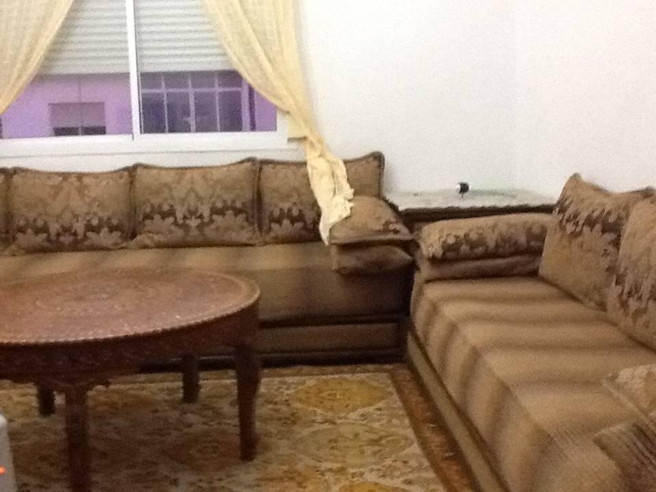 Appartement vendre tetouan maroc vente appartement for Chambre de commerce tetouan