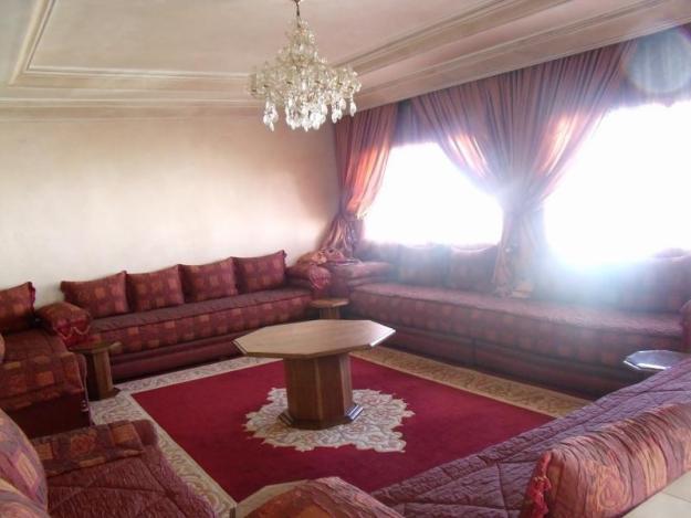 location appartement fes maroc semaine appartement louer fes pas cher. Black Bedroom Furniture Sets. Home Design Ideas