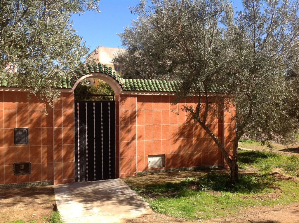 villa vendre oujda maroc avec piscine vente villa oujda pas cher. Black Bedroom Furniture Sets. Home Design Ideas