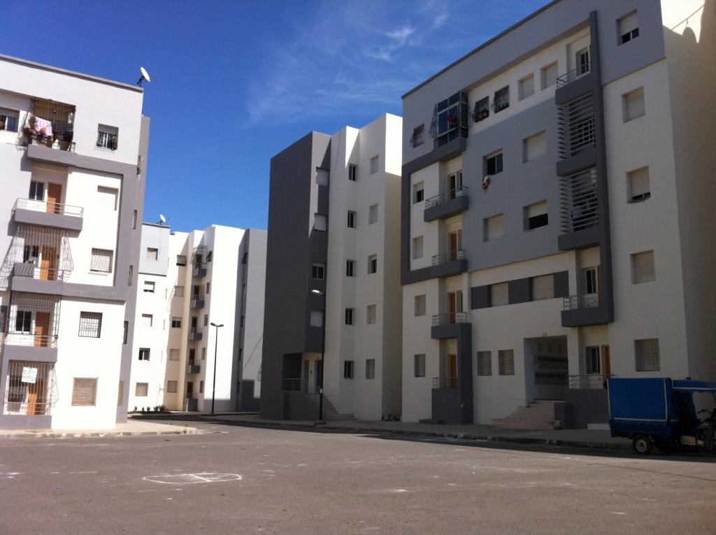 Appartement A Vendre A Kenitra