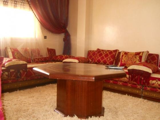 appartement louer agadir maroc longue duree location appartement agadir pas cher p2. Black Bedroom Furniture Sets. Home Design Ideas