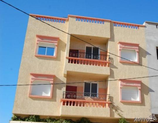 Maison vendre agadir maroc drarga vente maison for Achat et vente maison