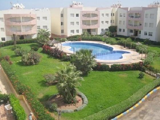 Mohammedia Maroc Appartement Vendre