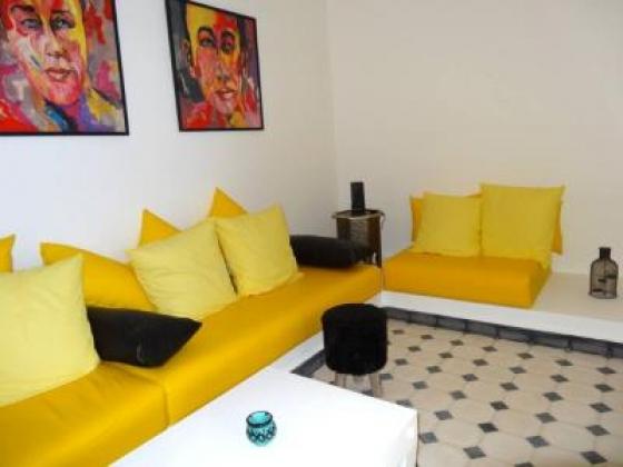 Maison louer agadir maroc longue duree location maison for Agadir maison a louer
