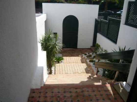 Villa louer casablanca maroc usage bureau location villa casablanca pas cher - Bureau moderne casablanca ...