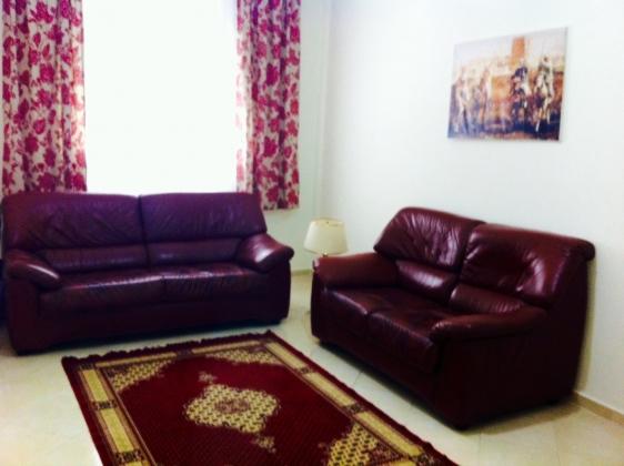 Mixta Maroc Martil Appartement