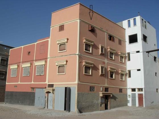 Vente maison agadir maroc ait melloul maison vendre for Achat maison casablanca