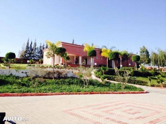 maison de campagne vendre au maroc vente maison de campagne au maroc pas cher p3. Black Bedroom Furniture Sets. Home Design Ideas
