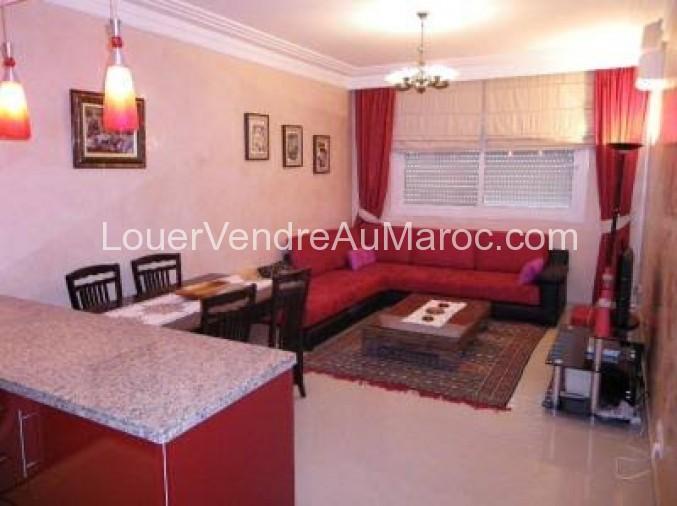 Location appartement casablanca maroc meuble gauthier for Appartement a louer meuble a casablanca