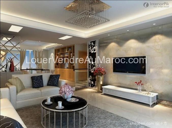 appartement vendre casablanca maroc bord de mer vente appartement casablanca pas cher. Black Bedroom Furniture Sets. Home Design Ideas