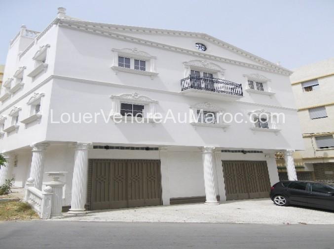 maison vendre tanger maroc vente maison tanger pas cher. Black Bedroom Furniture Sets. Home Design Ideas