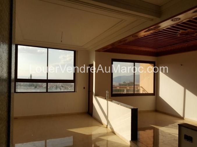 Appartement louer meknes maroc location appartement - Location studio meuble paris pas cher ...