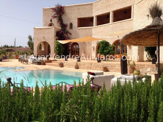 Maison meubl e louer essaouira agadir marokmaison for Agadir maison a louer