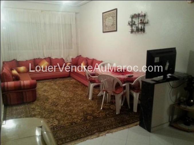 location appartement fes maroc longue duree appartement louer fes pas cher. Black Bedroom Furniture Sets. Home Design Ideas