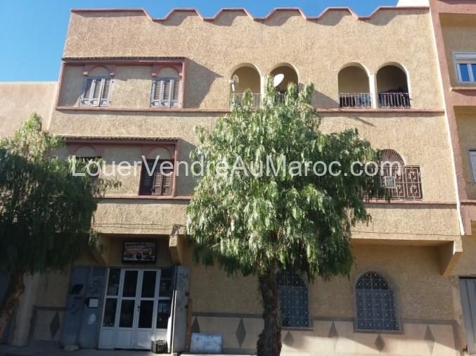 maison vendre au maroc vente maison au maroc pas cher p2. Black Bedroom Furniture Sets. Home Design Ideas