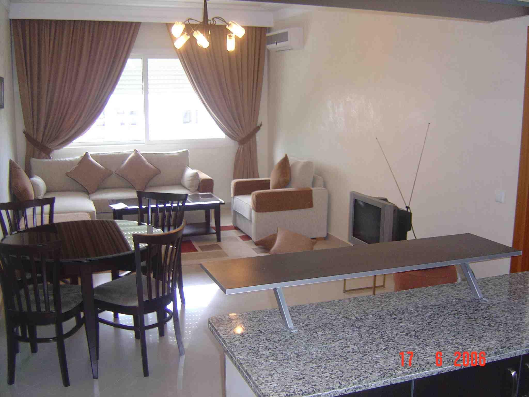 #61473F Immobilier à Casablanca Maroc Entre Particulier Immobilier  3887 salle a manger pas cher maroc 2048x1536 px @ aertt.com