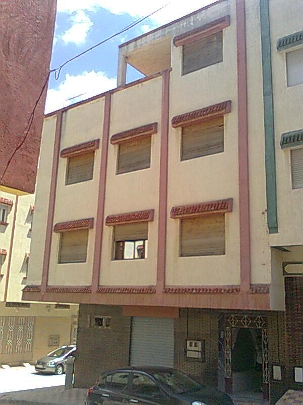 Maison vendre tanger maroc vente maison tanger pas for Chambre de commerce tanger