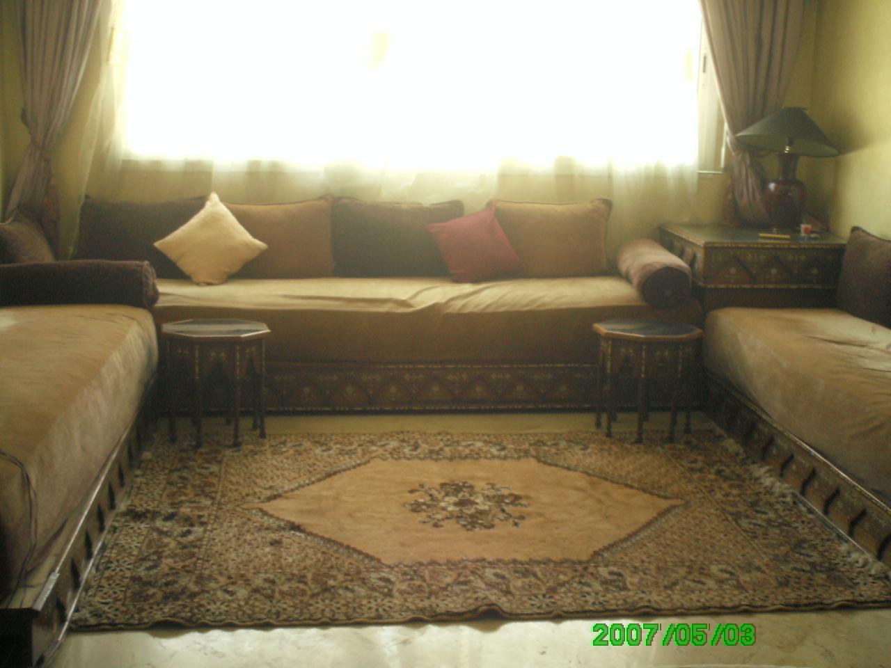 Appartement A Louer Casablanca Particulier