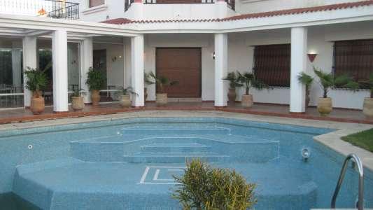 Villa à Louer à Tanger