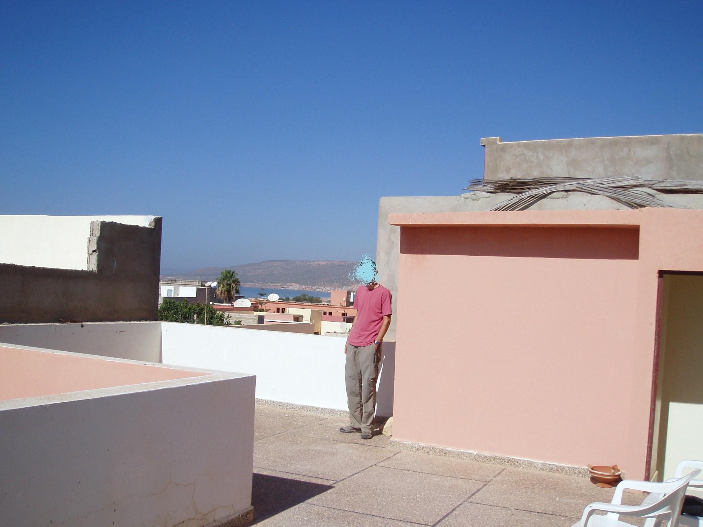 Maison de campagne louer agadir maroc location maison for Agadir maison a louer
