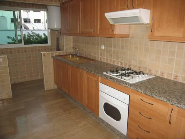 Appartement à Louer à Rabat Salé