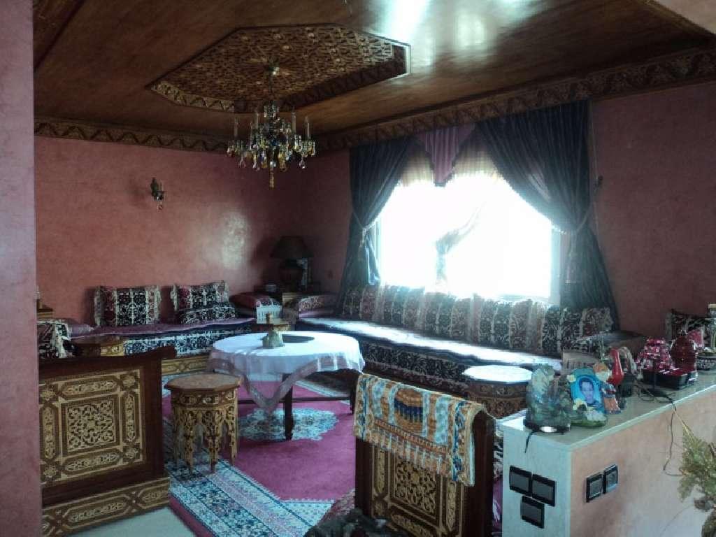 Location appartement à casablanca maroc californie taddart ...