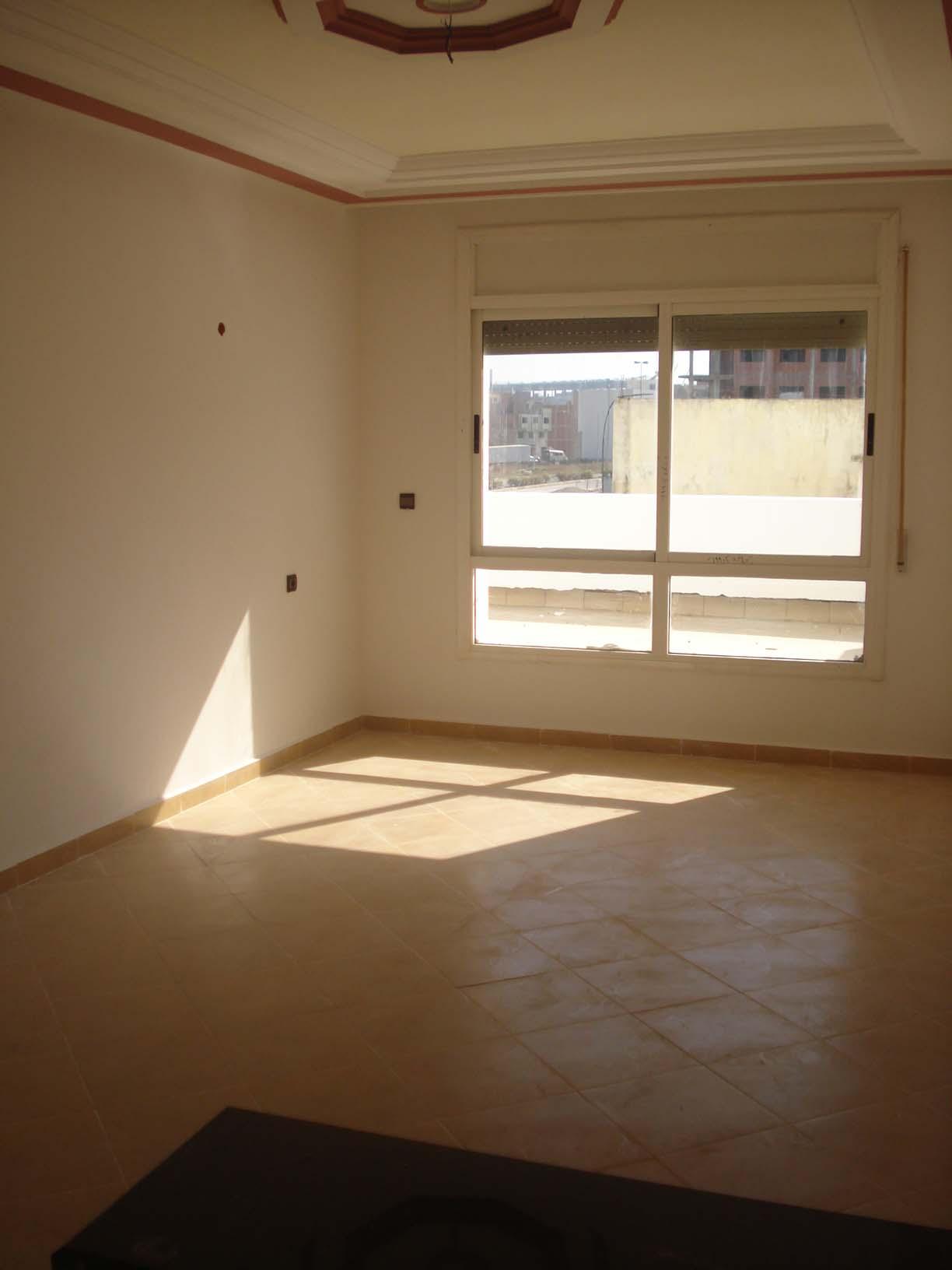 Vente appartement tanger maroc moyen standing for Chambre de commerce tanger