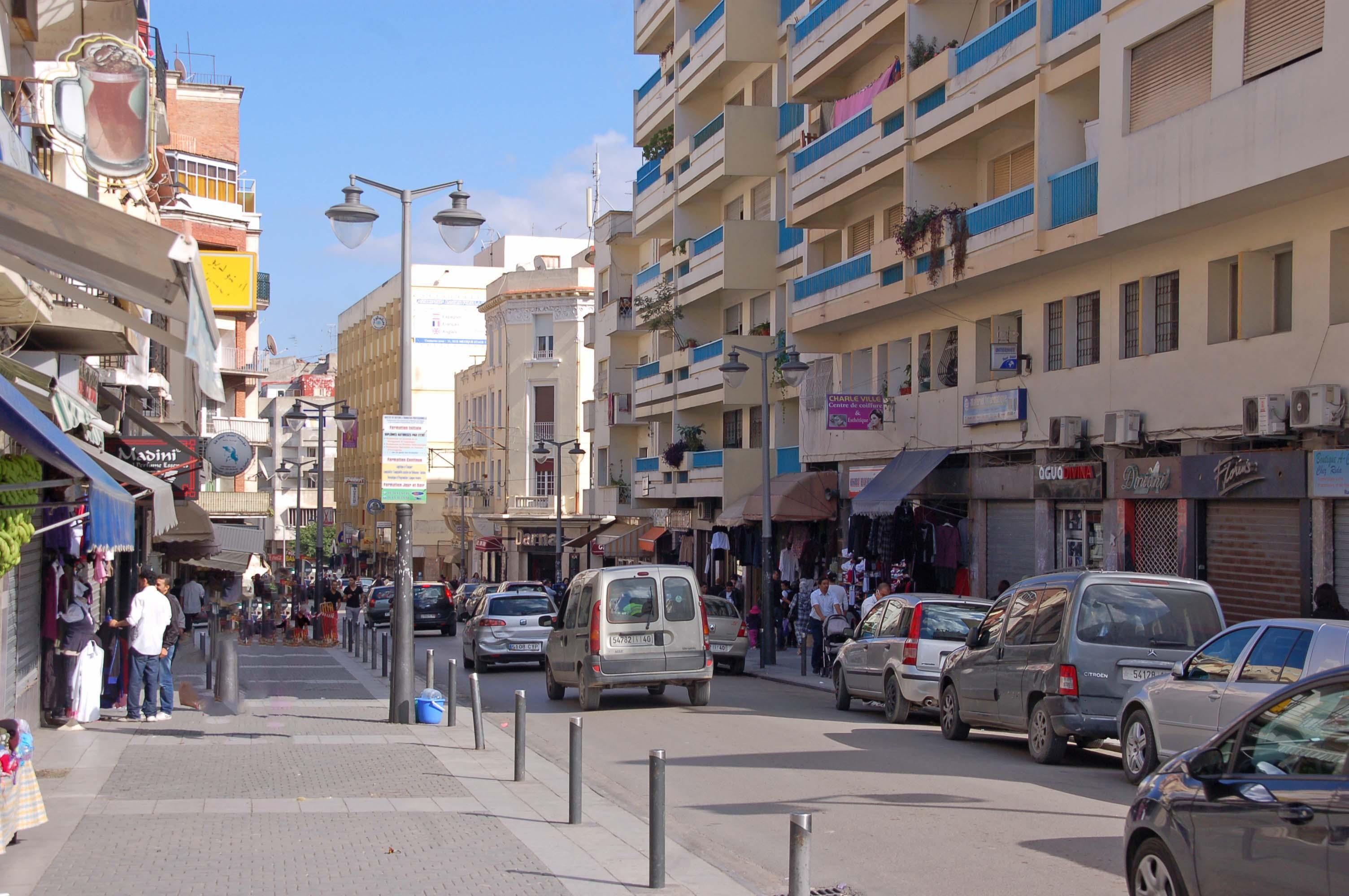 immobilier tanger maroc commerce immobilier tanger pas