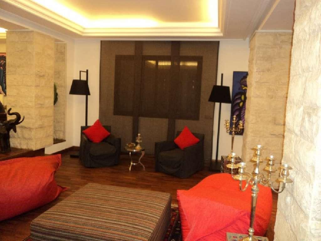 #B22A19 Appartement à Louer à Casablanca Maroc Pour Une Semaine  3871 salle a manger pas cher au maroc 1024x768 px @ aertt.com