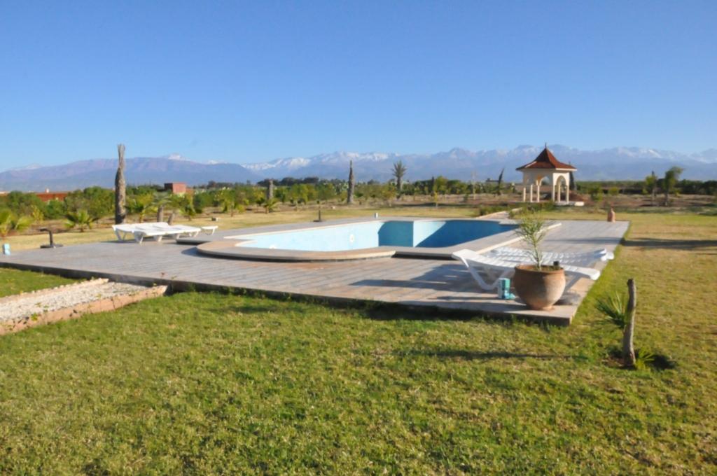 Villa louer agadir maroc avec piscine location villa for Villa a louer agadir avec piscine