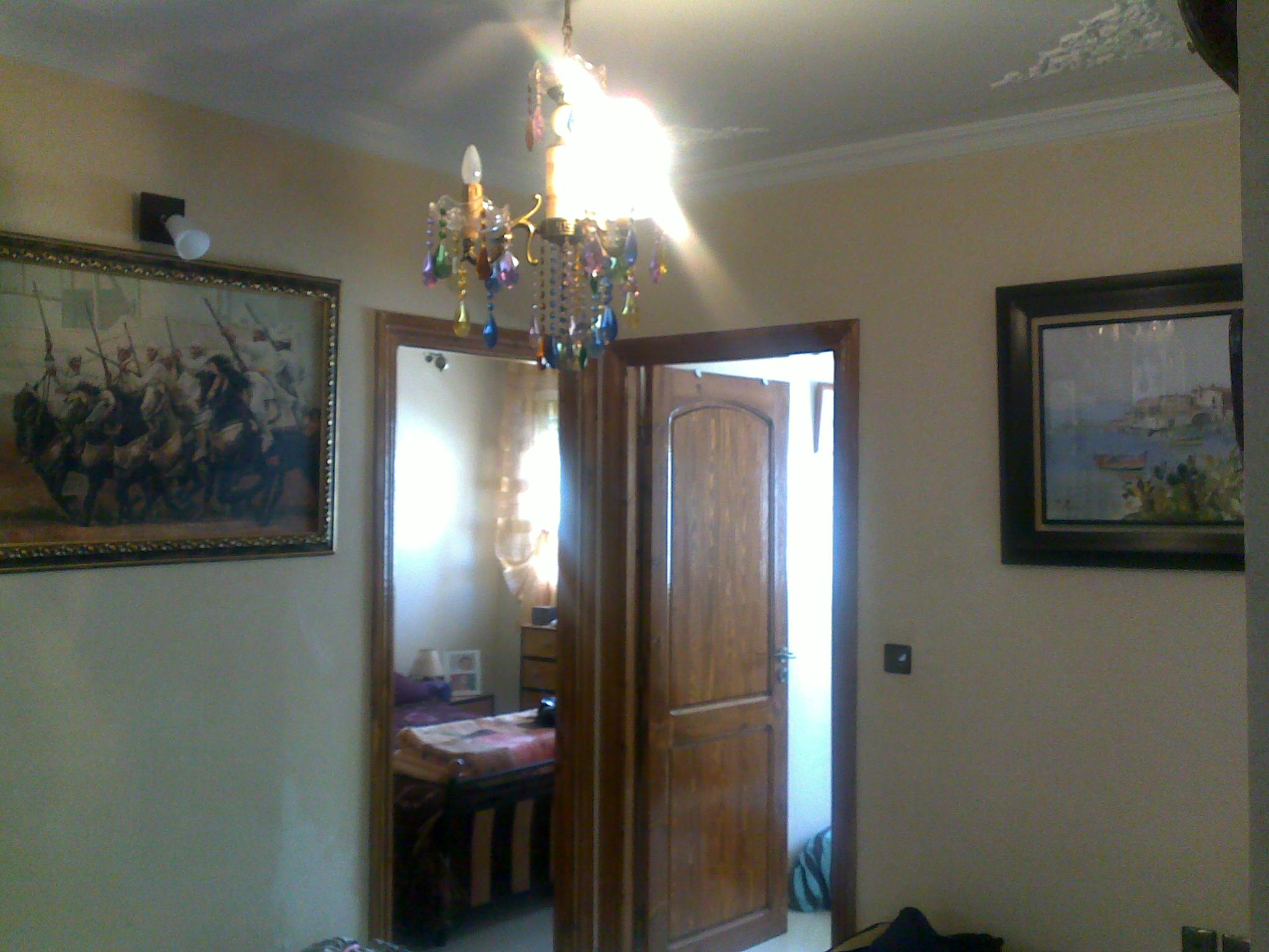 appartement louer eljadida maroc par jour location. Black Bedroom Furniture Sets. Home Design Ideas