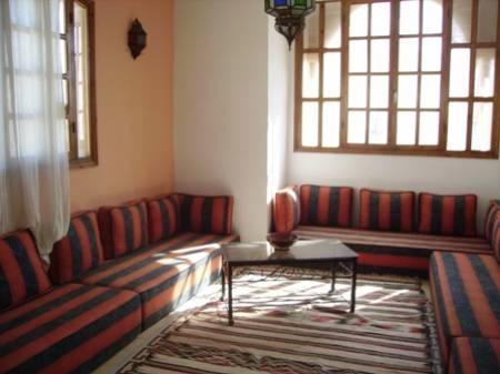 location appartement essaouira