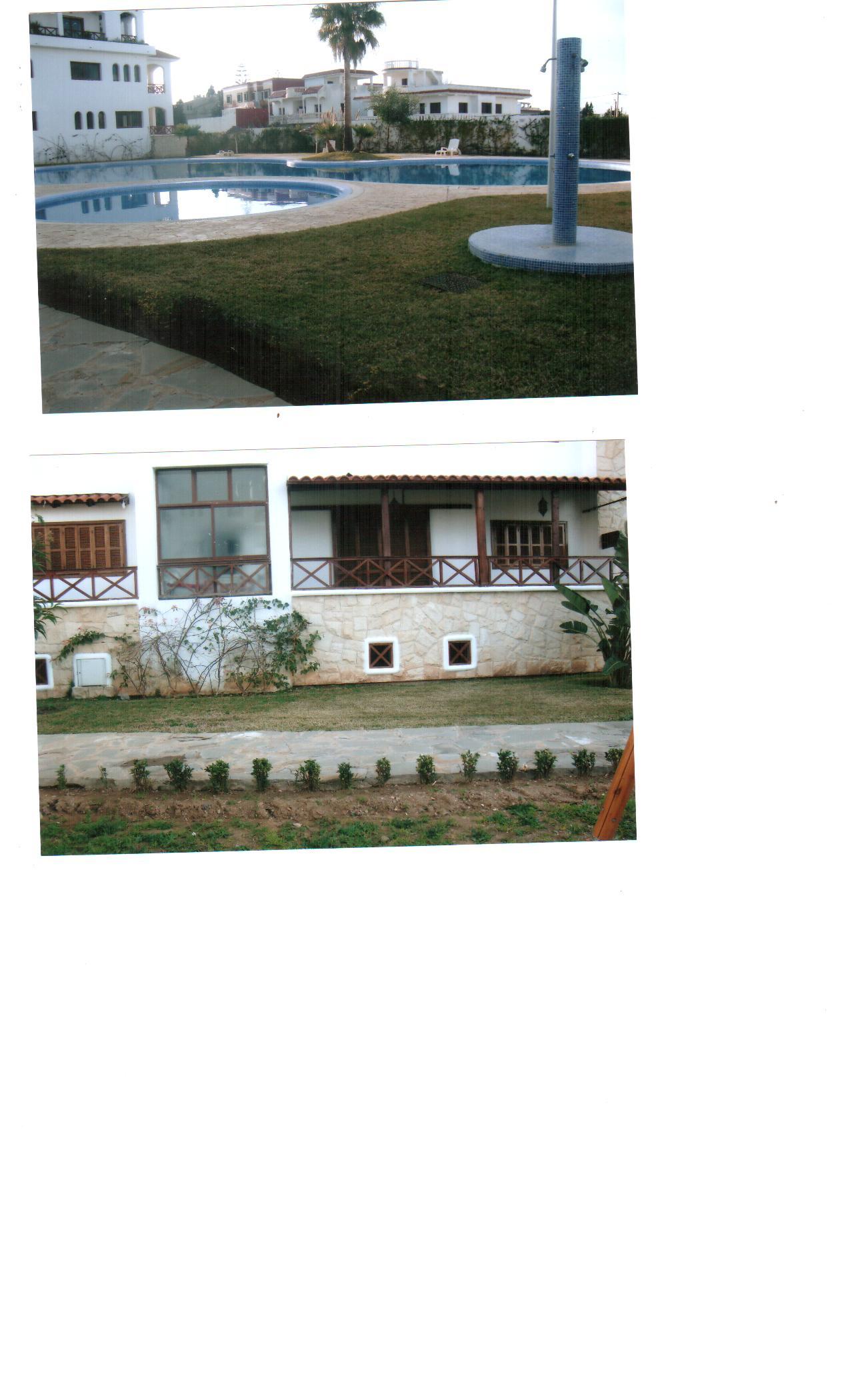 Location appartement tetouan maroc avec piscine for Appartement a louer a mohammedia avec piscine