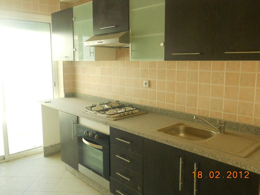Location appartement casablanca maroc neuf appartement - Cuisine equipee casablanca ...