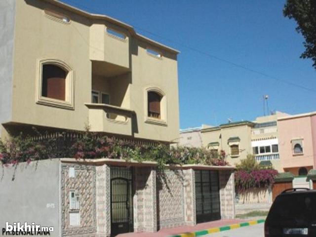 Villa vendre tiznit maroc vente villa tiznit pas cher for Achat maison maroc