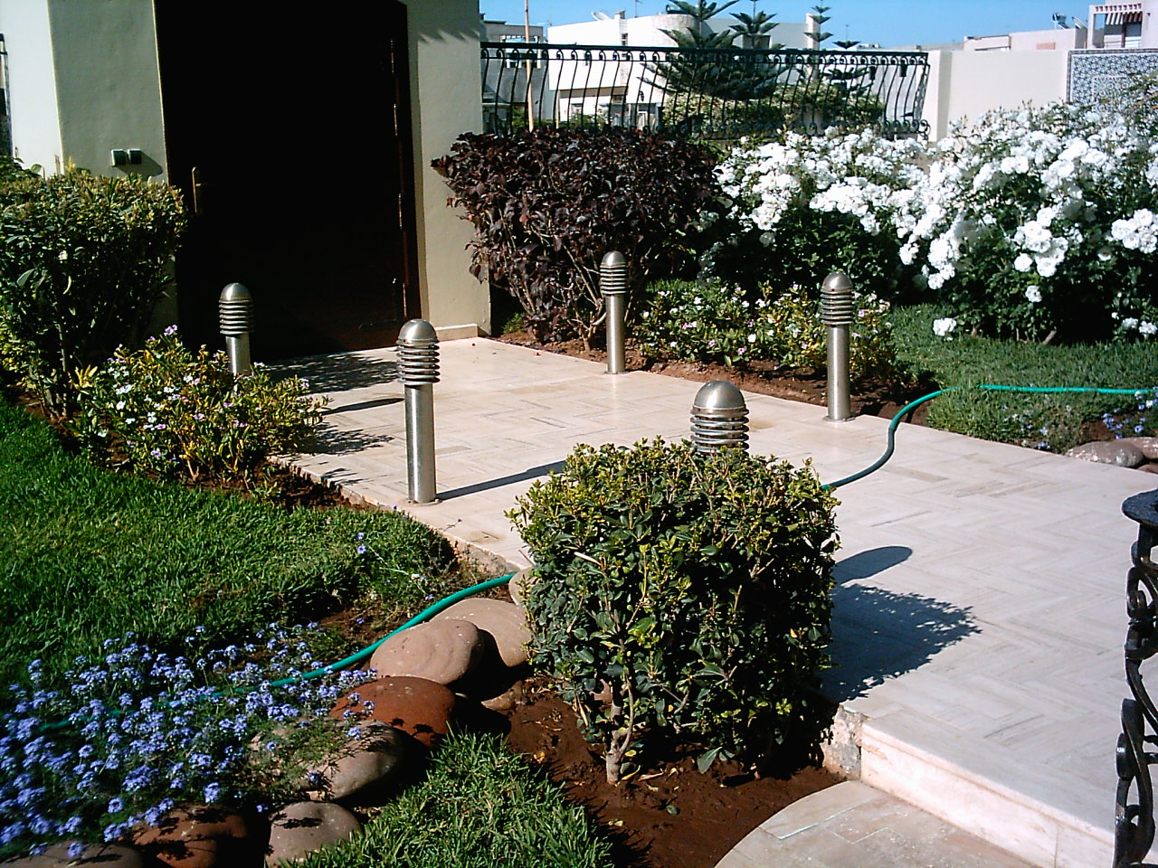 villa louer agadir maroc longue duree location villa agadir pas cher p2. Black Bedroom Furniture Sets. Home Design Ideas