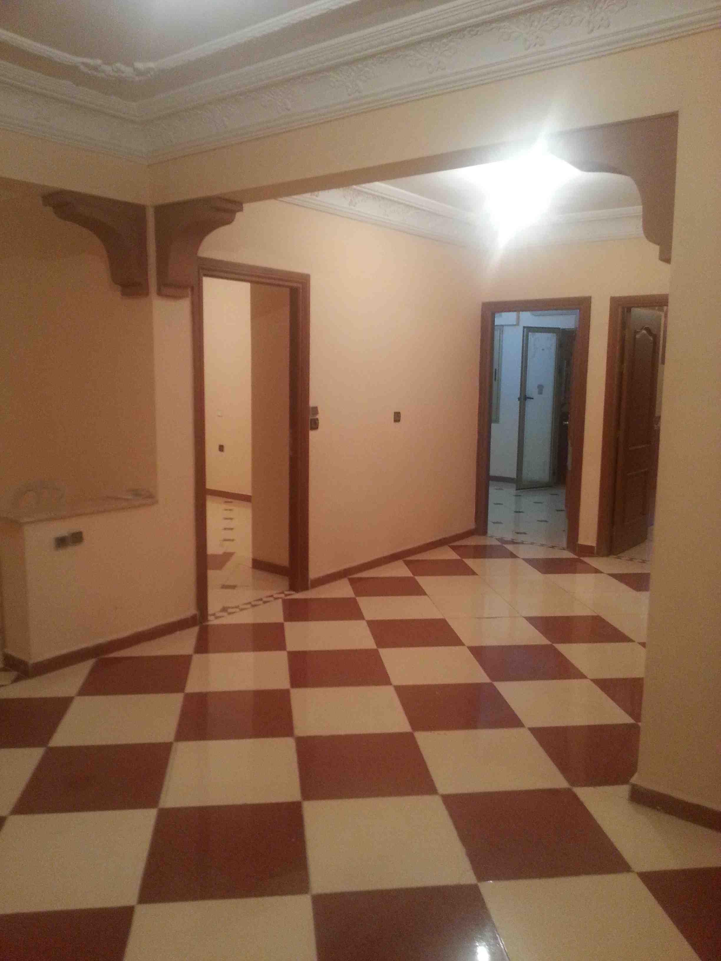 Location Appartement Longue Dur E Maroc Particulier