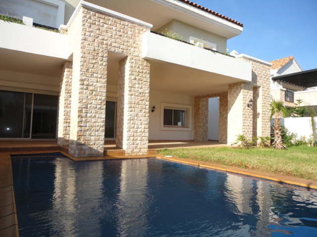 Location Maison Saidia Avec Piscine  Avie Home