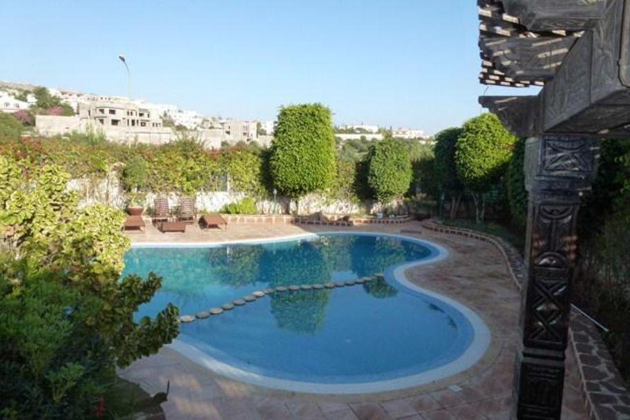 Villa  Louer  Agadir Maroc AvecPiscinePasCher Location Villa