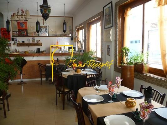 vente restaurant essaouira